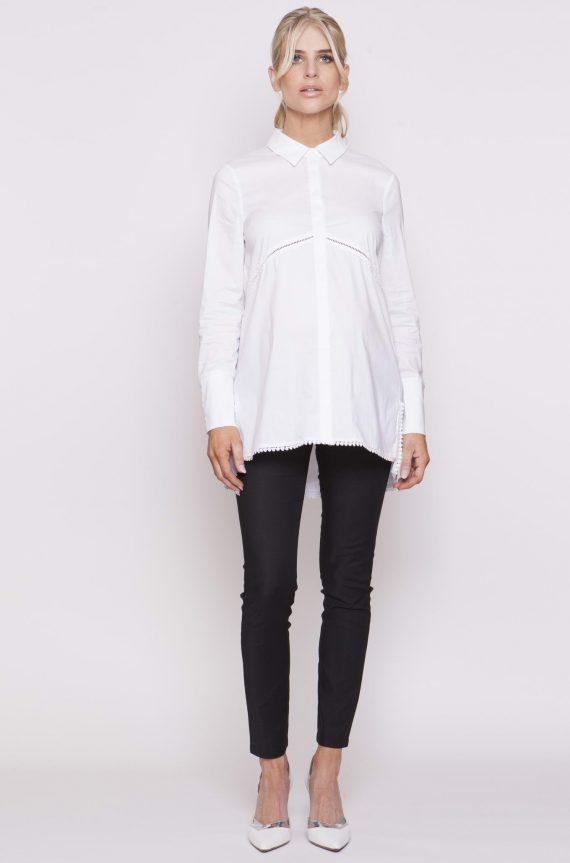 Hepburn Shirt