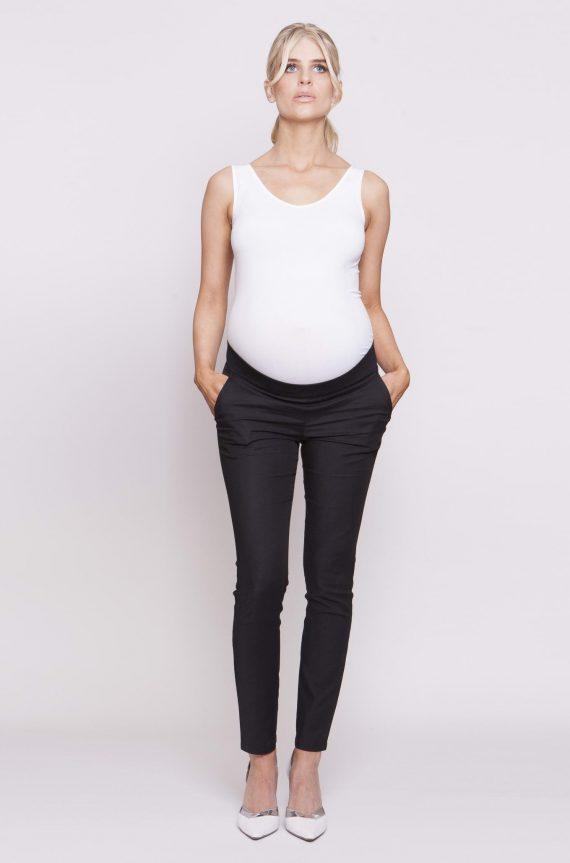 Slim Dress Pant